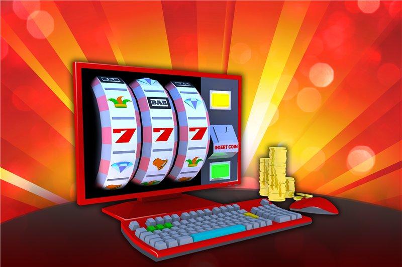 игровые автоматы играть на деньги онлайн