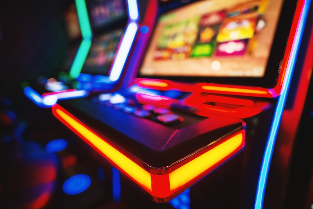 Игровые автоматы теперь в iphone попадание в игровые автоматы