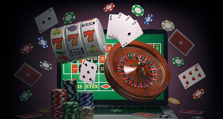 Онлайн казино украины отзывы сколько денег в казино
