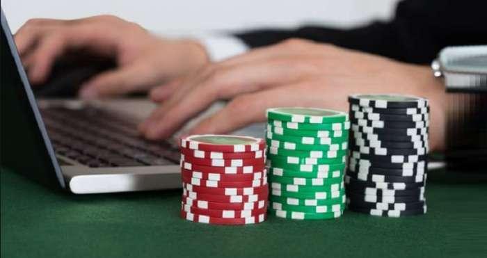 Онлаи игры в казино