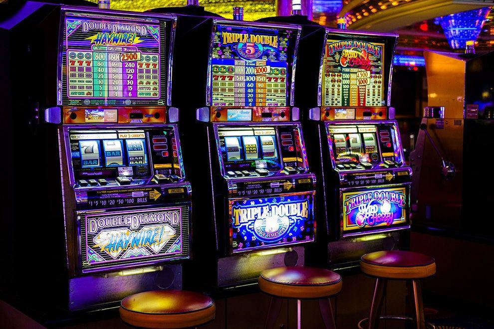 Ruhl казино отзывы